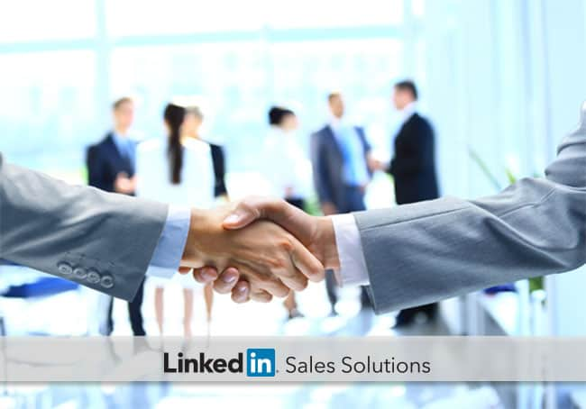 LinkedIn social selling success tips