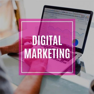 digital marketing for business, computer