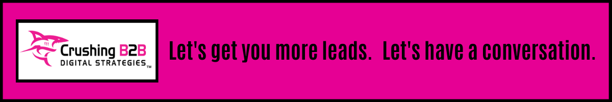 LinkedIn training on how to get more leads