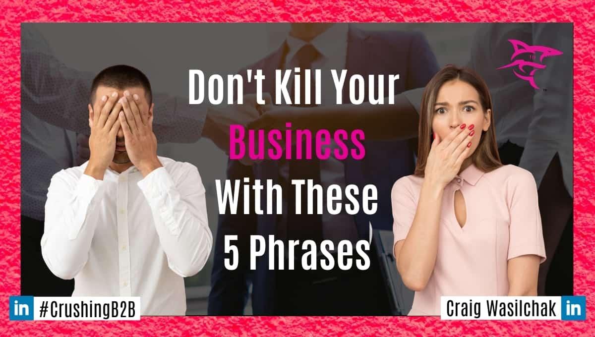 Business communication rules