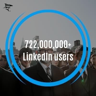 LinkedIn-users